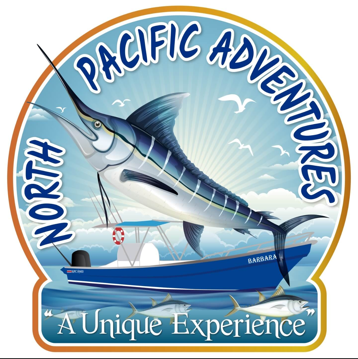 North Pacific Adventures